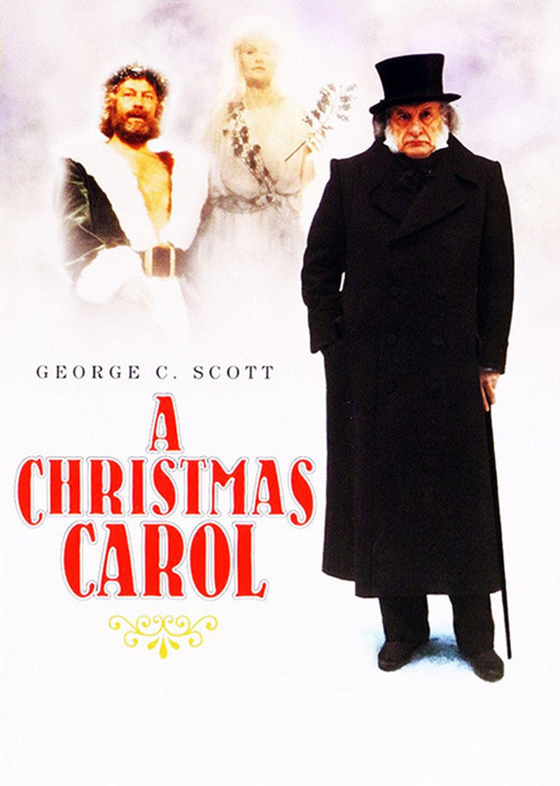 What Are Your Favorite Christmas Movies? List Them Here.