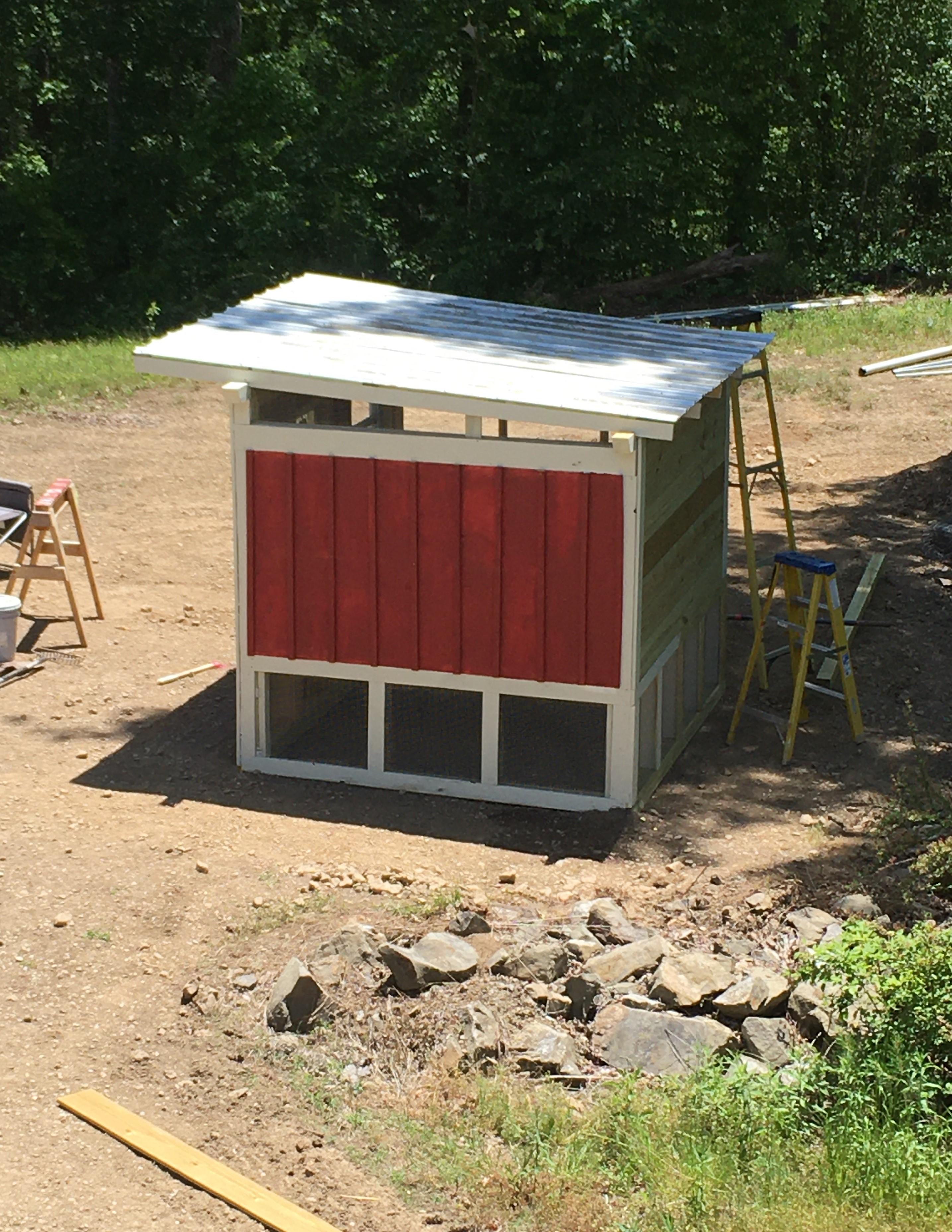 Slippy's Chicken Coop & Chicken Run Build!-coop-10.jpg