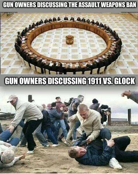 The Firearm & 2A Meme Thread-discussing.jpg