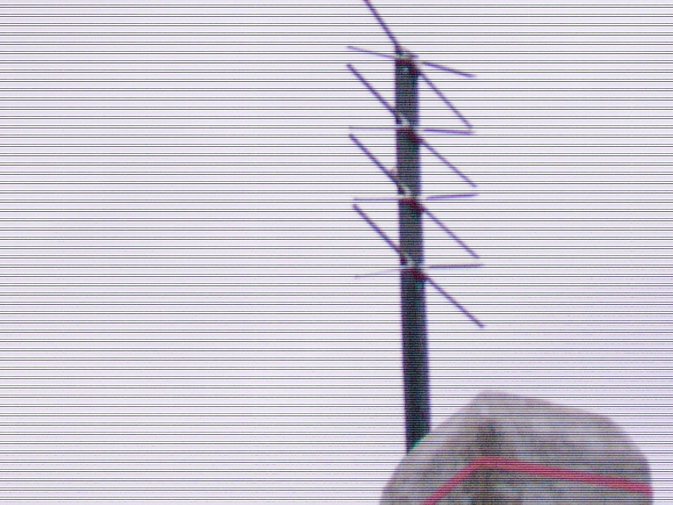 hdtv antenna template - build your own digital tv antenna for when the cable is