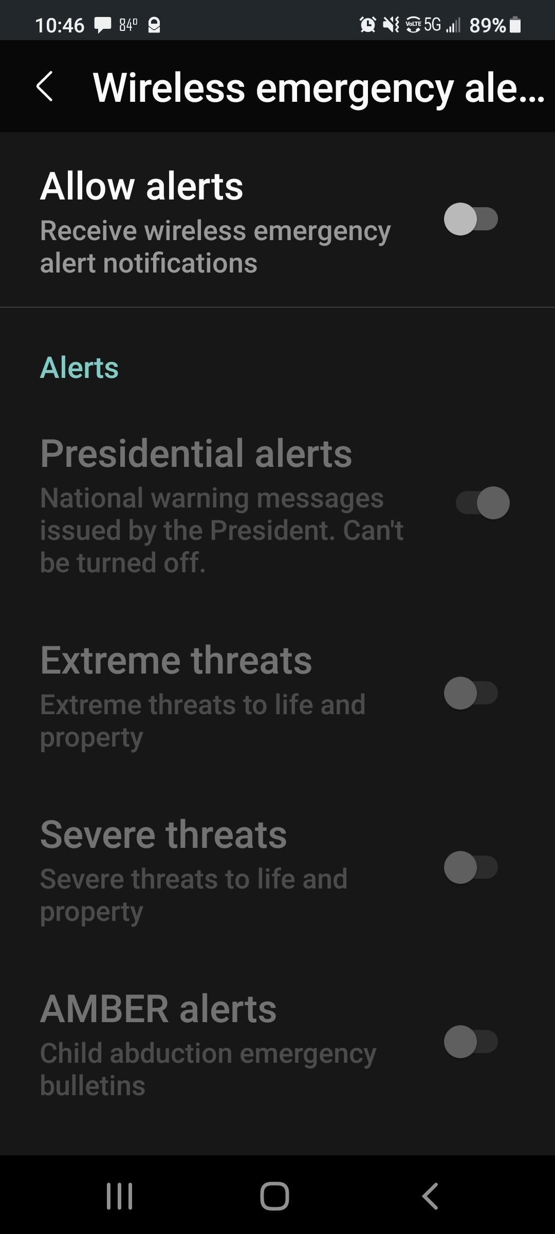 iPhone Emergency Broadcast update being removed by Apple-emergency.jpg