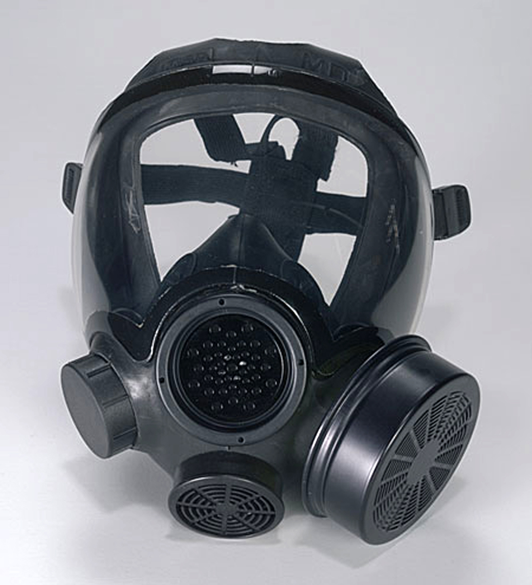 Wts Gas Masks Pictures Attached