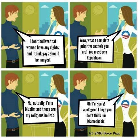 What Islam means for feminazis.-hiprocracygayislamophobemuslim.jpg