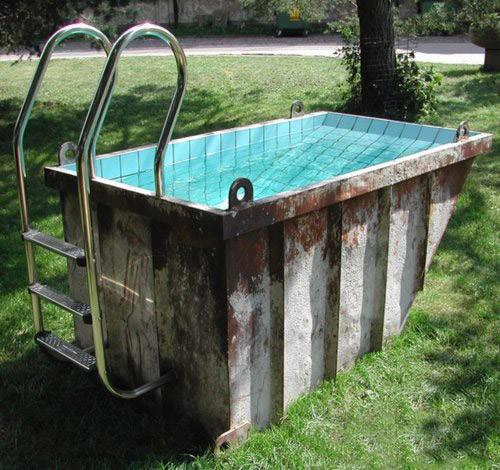 Great night out playing pool...-homemade-pool.jpg