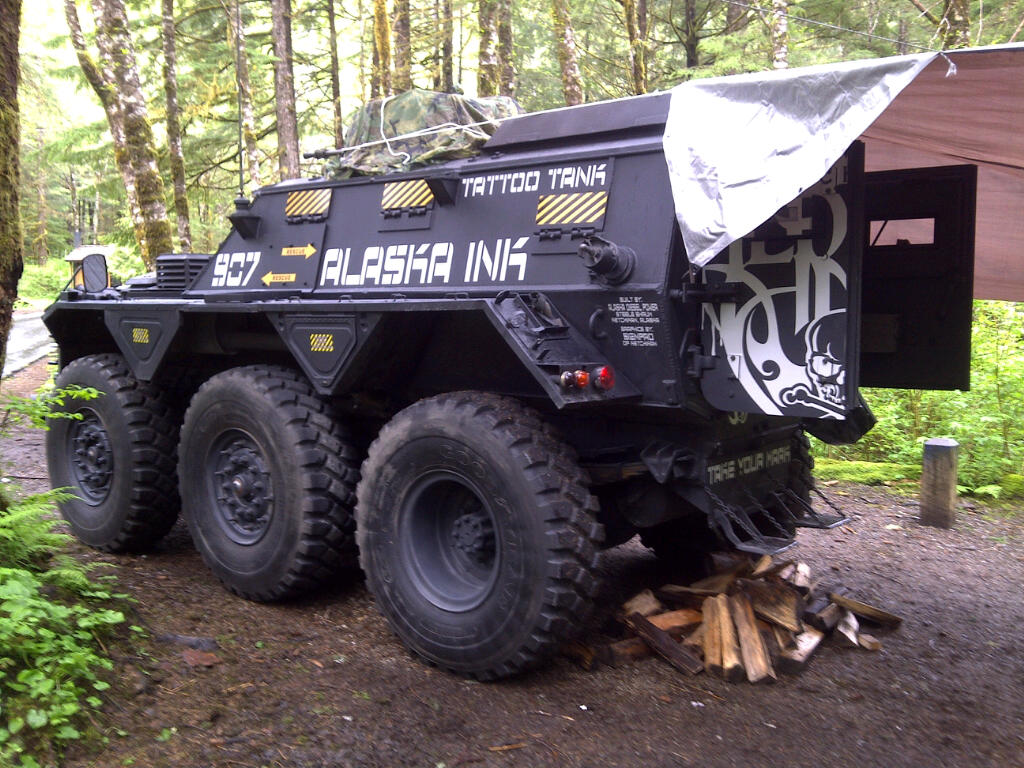 Survival Vehicles For Sale 7 Bug Out Vehicles You Can Rely On In