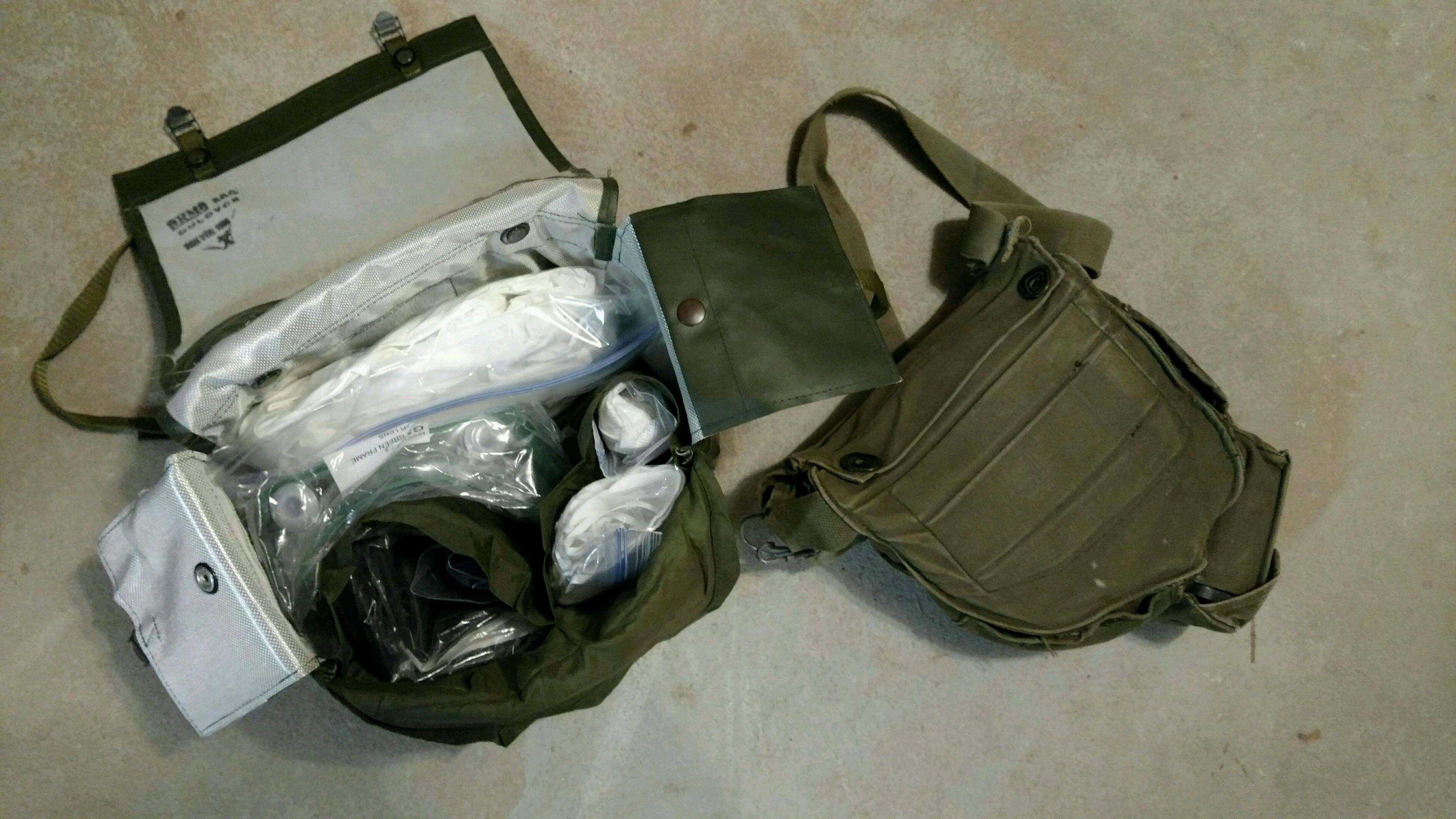 Nuclear and Pandemic Preparations-bag-open.jpg