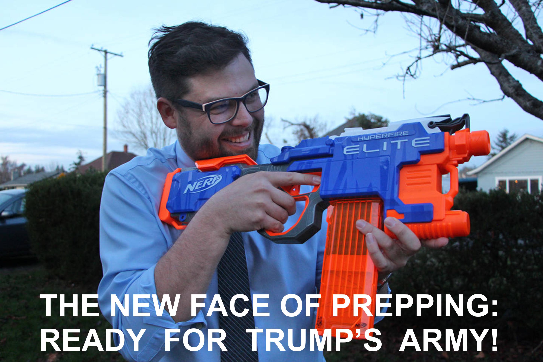 Liberal Preppers, humor-liberal-prepper.png