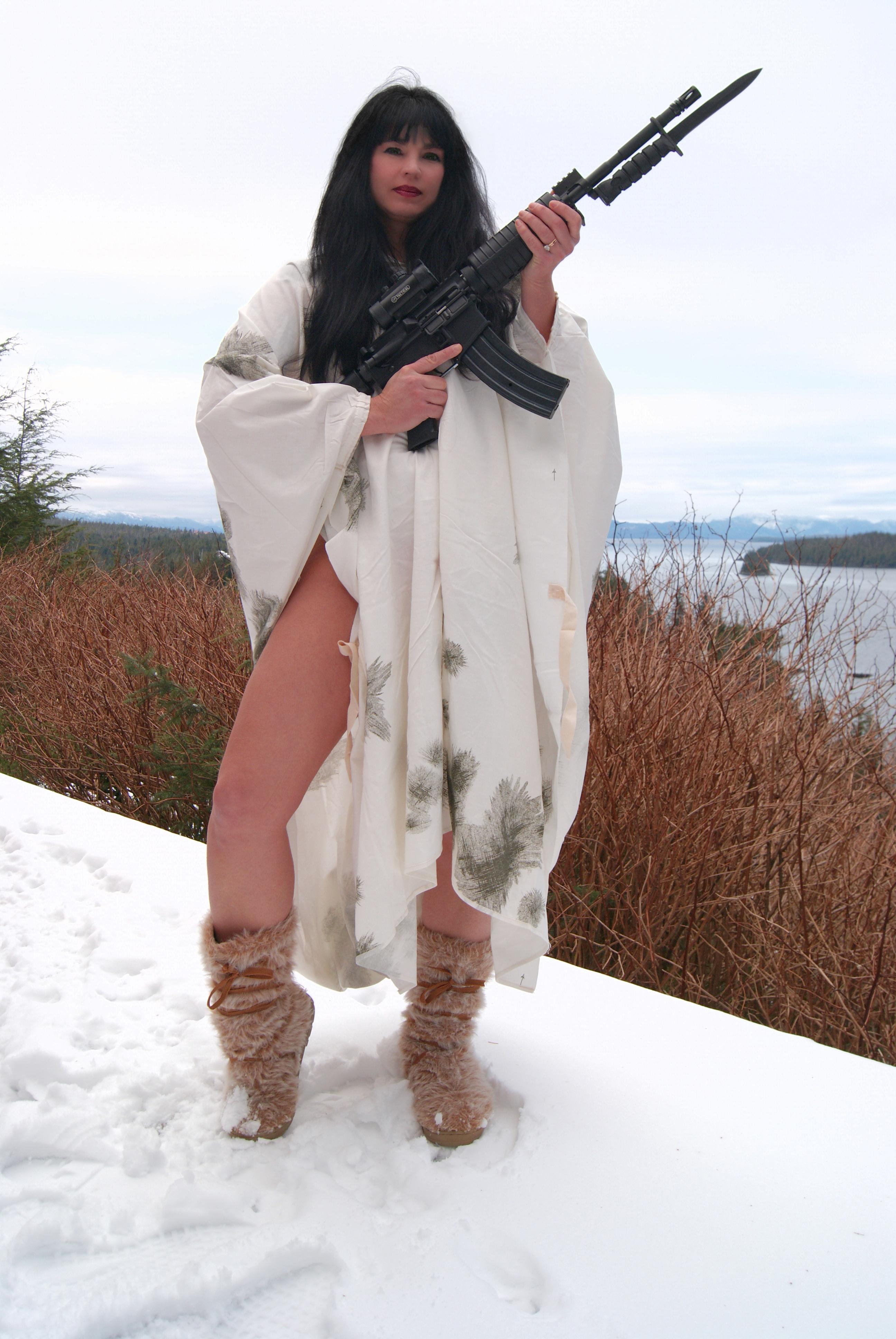Alaskan Prepper Girl-lisagun.jpg