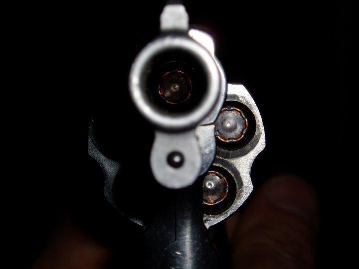 Please Reinstate the Death Penalty-looking-down-barrel-gun.jpg