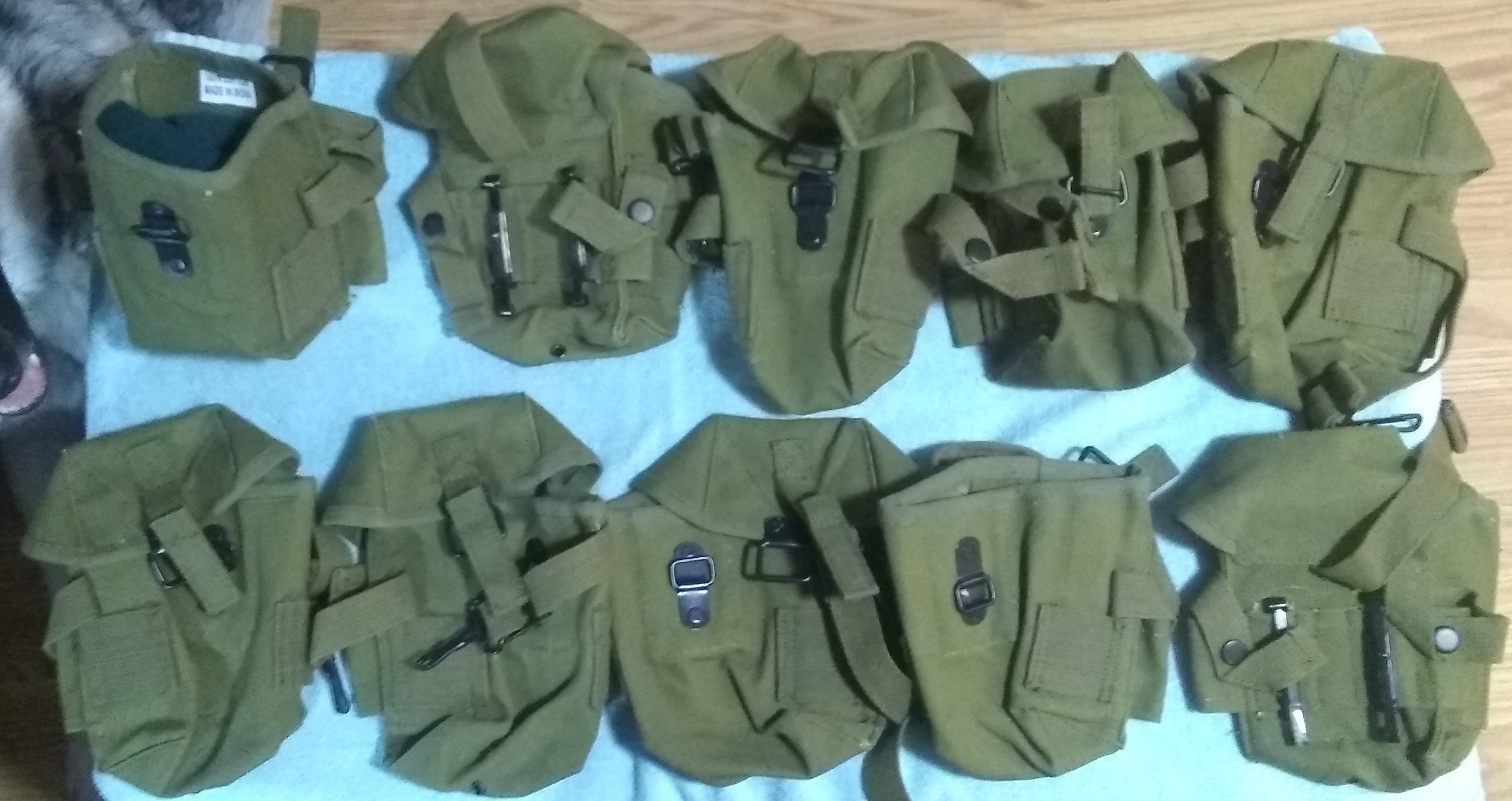 M14 Double Mag pouches for sale or trade!-m14pouches.jpg
