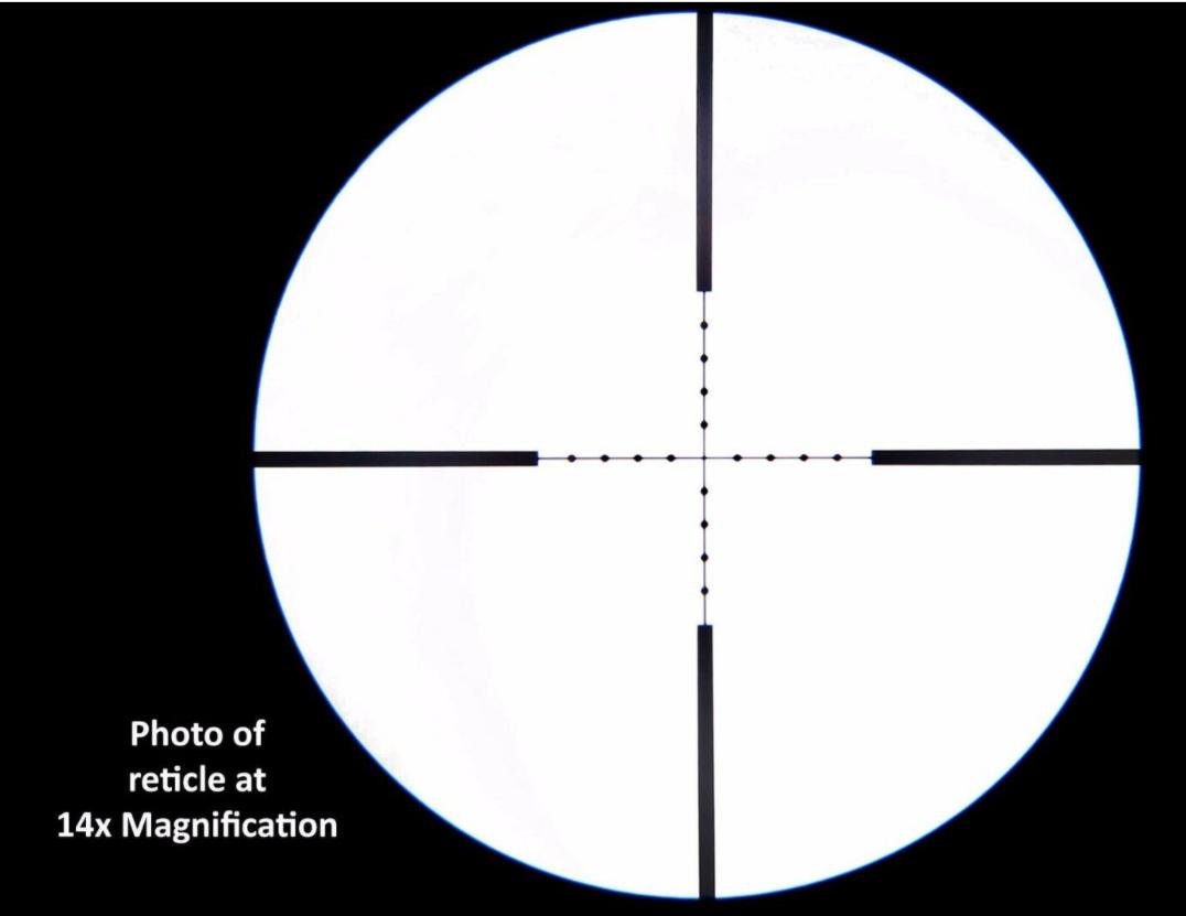 FOR SALE:  4 x 14, FFP, Mil Dot Scope-primary-1.jpg