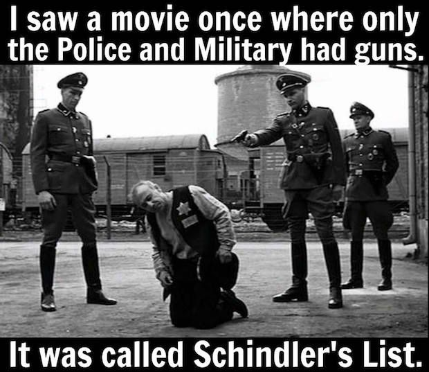 Why you fight....For everything second amendment!-shindlers-list.jpg