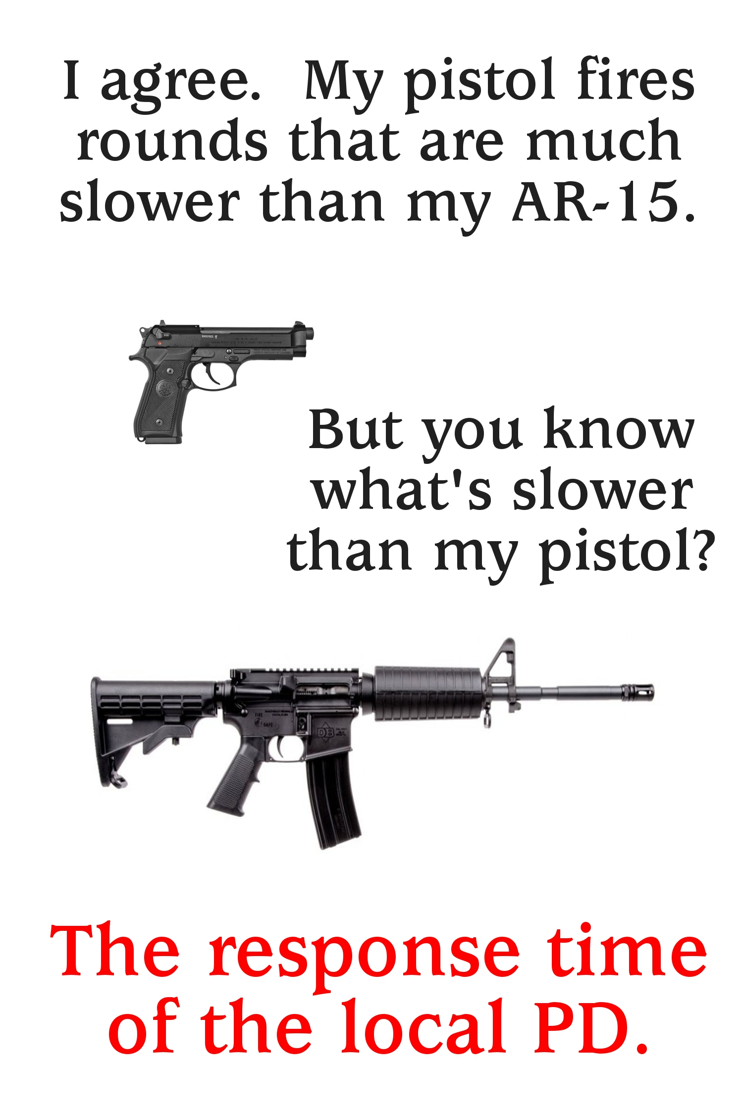 The Firearm & 2A Meme Thread-slow-rounds.jpg