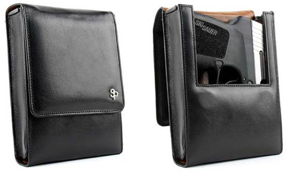 Anyone use a Sneaky Pete holster? - AR15 COM