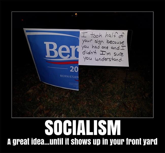 Thought on Bernie Sanders.-socialism-yard.jpg