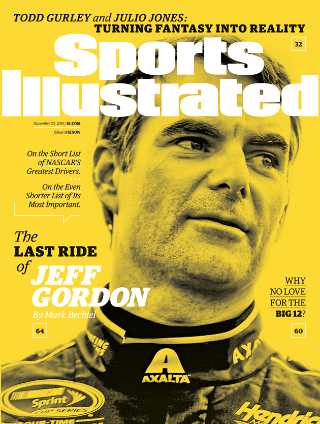Sports Illustrated: Rapinhoe Sprortsperson of the year-sports-illustrated-cover-jeff-gordon.jpg