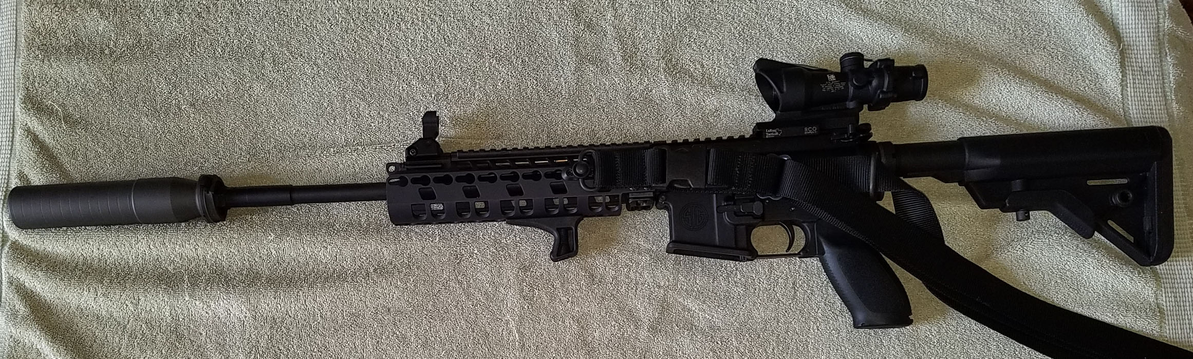 Post Pictures Of Firearms Page 4