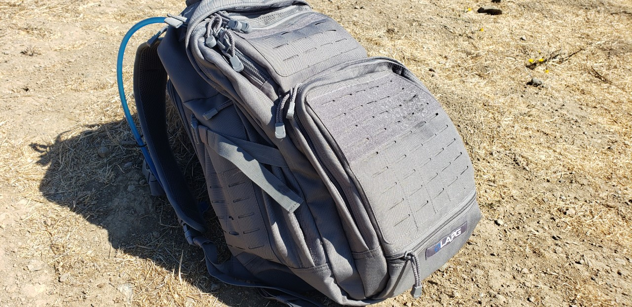 The LA Police Gear 24 hour Tactical Backpack-thumbnail_20191003_123157.jpg
