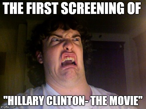 If Hillary Wasn't Running For President Would She Be Facing Crimminal Charges?-tlbim.jpg