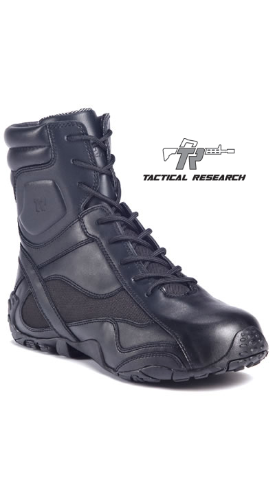 Tactical Research Bellville Kiowa Boot Review