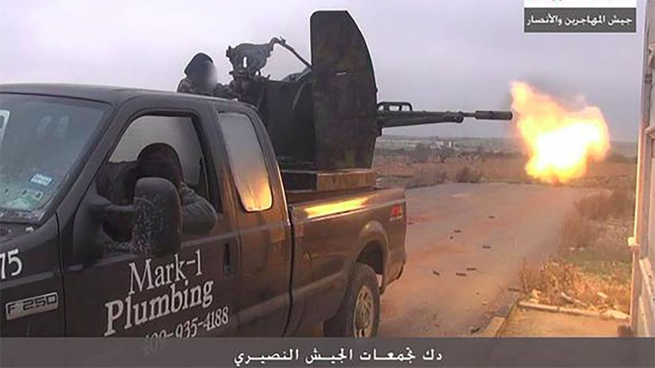 So, Germany Is The Military Behind The Abraham Accord-truck.jpg