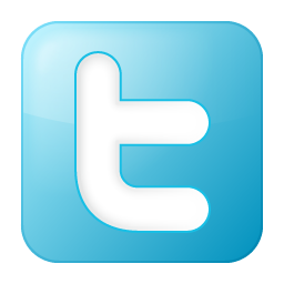 OSINT and SITREP with Twitter-twitter-256.png