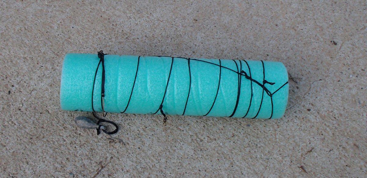 DIY Pool noodle fishing jugs-uploadfromtaptalk1435708225306.jpeg