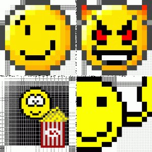 PrepperForums Smilies - Icon