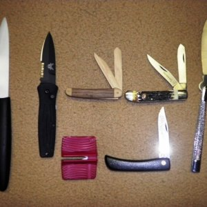 survival knife collection - survival knives collection