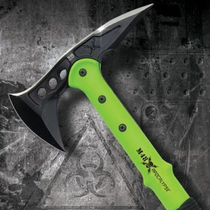 zombie gear zoomsday survival gear m48 tomahawk   http://www.zoomsdaysurvivalgear.com/apocalypse-tactical-tomahawk-p-72325.html