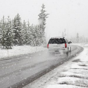 Winter Weather Survival Tips
