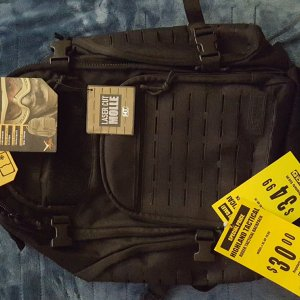 Highland Tactical Roger 49L
